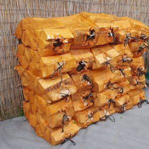 25 kiln dried ash nets